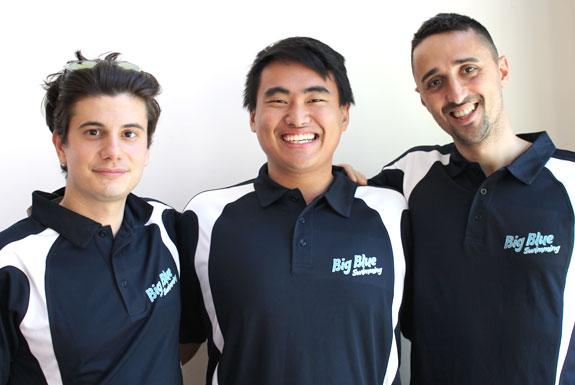 bigblue-swimming-team